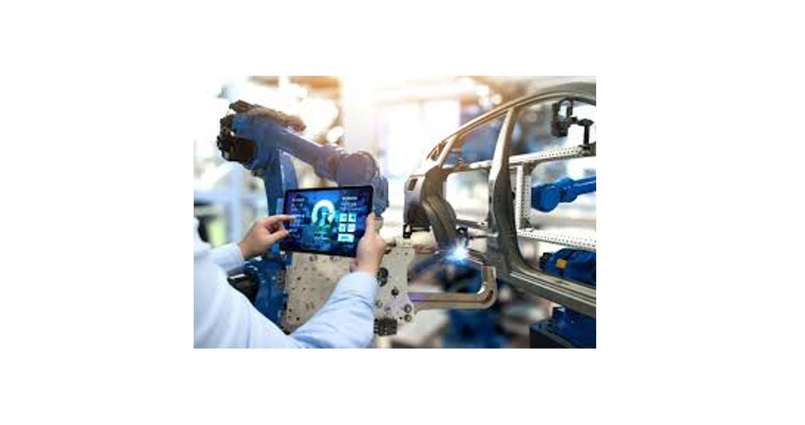Initiation à la logique programmée et aux automates industriels (sous Unity pro)
