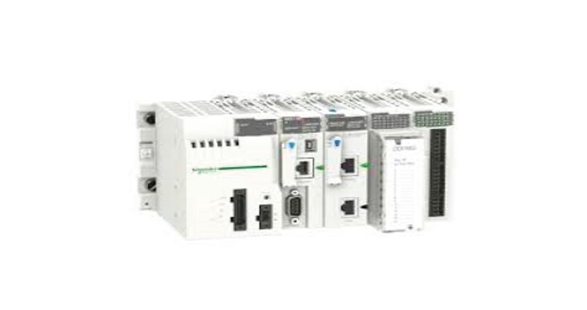 M580 UNITY - Programmation sous UNITY pour M580 - Niveau 1