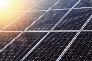 Secteur Photovoltaïque - panneau solaire