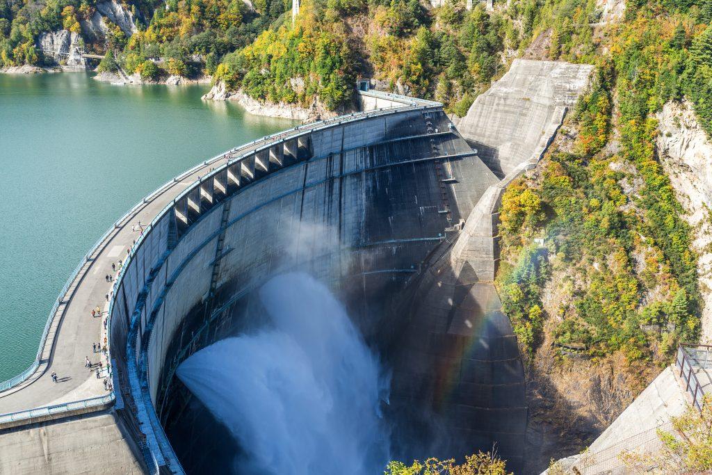 Grenoble : berceau de l'hydroélectricité