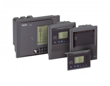 Exploitation des relais de protection de la gamme SEPAM