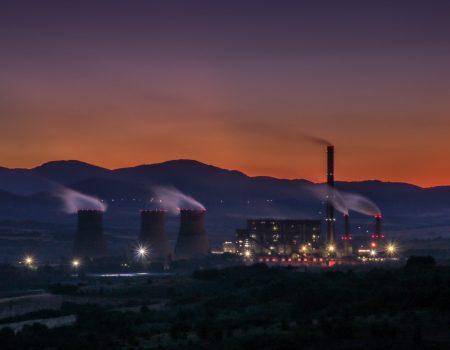 Secteur nucléaire - Centrale nucléaire