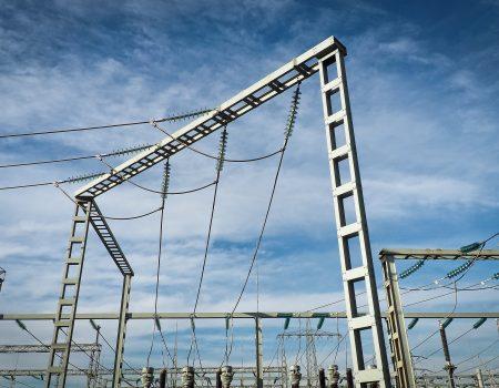 Réception et contrôle d'installations électriques en usine